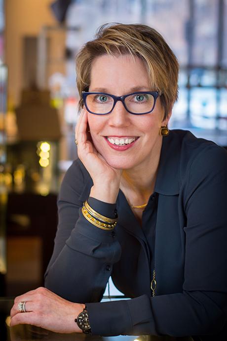 Ellen Hertz