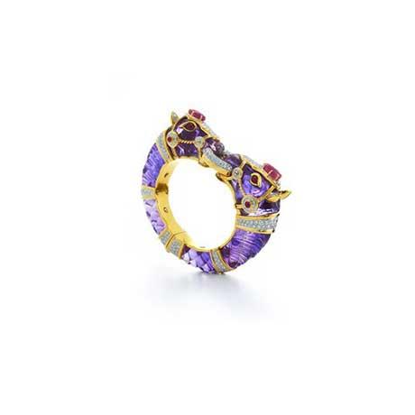 Horse Bracelet-
